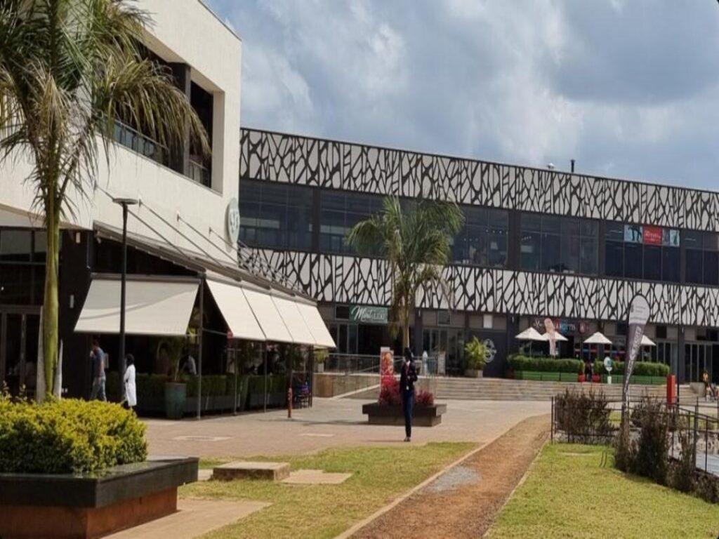 Waterfront Mall - Karen