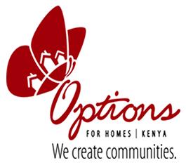 Options For Homes Kenya